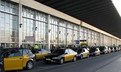 Como Llegar del Aeropuerto a Barcelona