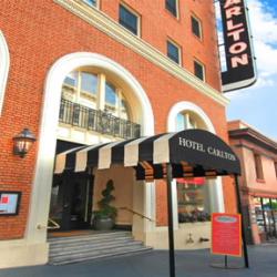 Hotel Carlton Boutique Hotel de