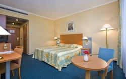 Servicios del Hotel Parkhotel Praha
