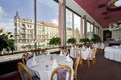 Reservar Hotel Parkhotel Praha
