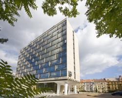 Hotel Parkhotel Praha de