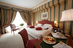 Servicios del Hotel Villa Medici