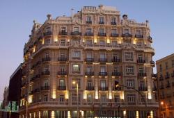 Senator Gran Via 21 Hotel