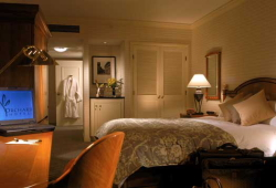 Servicios del Hotel Orchard Hotel