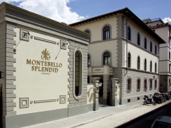 Hotel Montebello Splendid  de