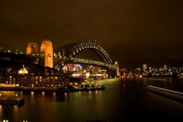 Qué visitar en Sydney