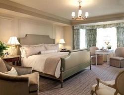 Servicios del Hotel The Jefferson