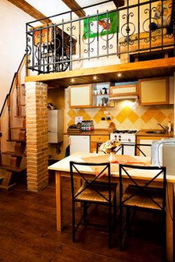 Reservar Hotel Residence Casa Italia