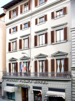 Strozzi Palace