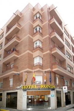 Hotel Ronda  de