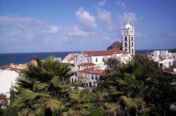 Garachico en Tenerife