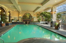 Reservar Hotel Embassy Suites San Francisco Airport