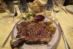 Donde Comer en Florencia