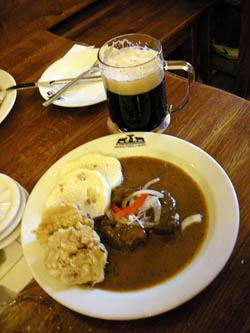 Donde Comer en Praga