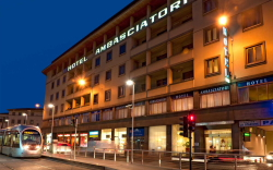 Bh Hotel Ambasciatori