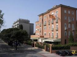 hotel venezia en praga: