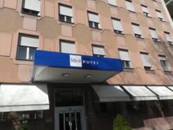 Hotel Idea Hotel Milano Corso Genova de