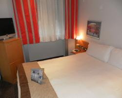 Servicios del Hotel Idea Hotel Milano Corso Genova