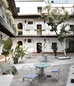 Corral de San José Singular Apartments