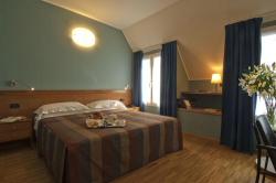 Servicios del Hotel Zurigo