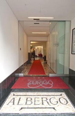 Hotel Zurigo  de