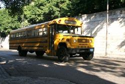 Transporte Publico en la Habana
