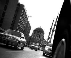 Llegar por Carretera a Estambul