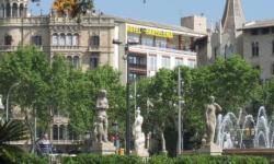 Husa Barcelona