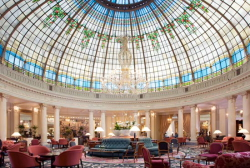 Reservar Hotel Westin Palace