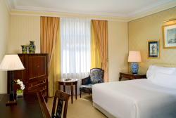 Servicios del Hotel Westin Palace