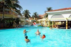 Reservar Hotel Cubanacan Comodoro