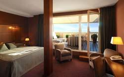 Servicios del Hotel Alexandra
