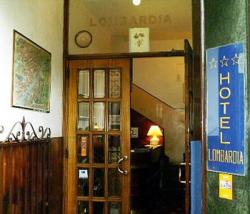 Hotel Lombardia  de
