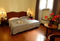 Servicios del Hotel Malaspina