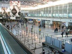 Llegar del Aeropuerto Ezeiza a Buenos Aires