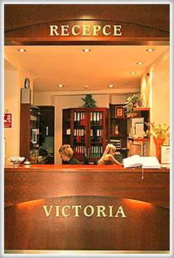 Hotel City Partner Hotel Victoria  de