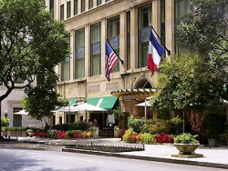 Hotel Sofitel Washington Lafayette Square de