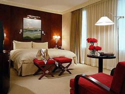 Servicios del Hotel Sofitel Washington Lafayette Square