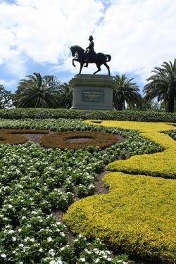 Parques y Jardines de Melbourne