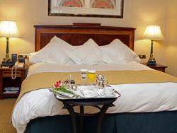 Servicios del Hotel Intercontinental Madrid