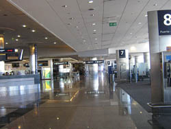 Llegar del Aeroparque Metropolitano a Buenos Aires