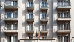 Hotel Catalonia Diagonal Central de