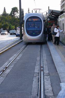 Bonos Transporte de Atenas