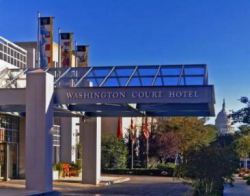 Hotel Washington Court Hotel de