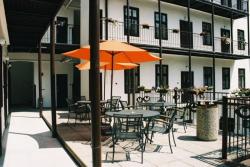 Reservar Hotel Kafka