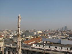Barrios de Milán
