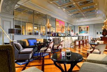 Reservar Hotel St Regis Grand