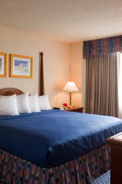 Servicios del Hotel Washington Suites Georgetown
