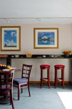 Reservar Hotel Washington Suites Georgetown