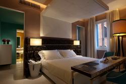 Servicios del Hotel Centurion Palace
